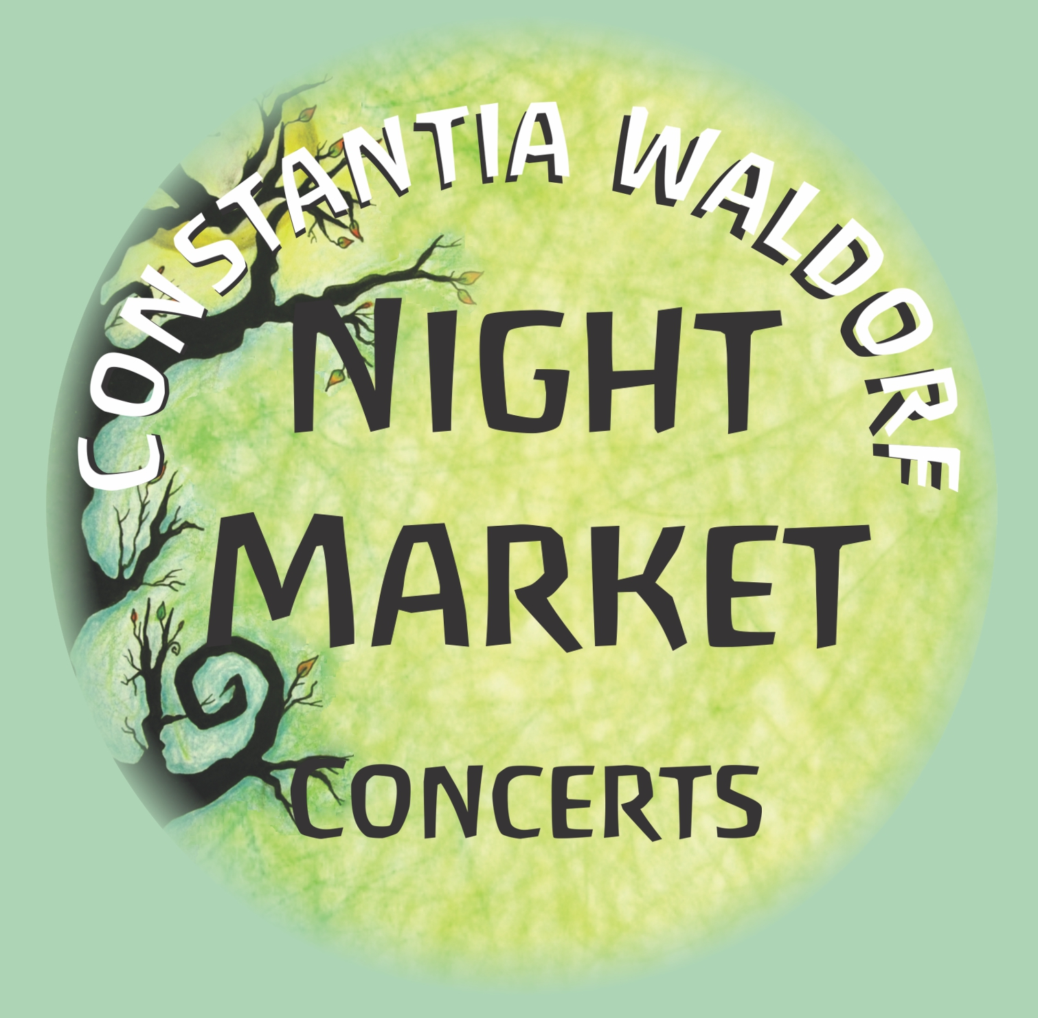 Halloween Night Market