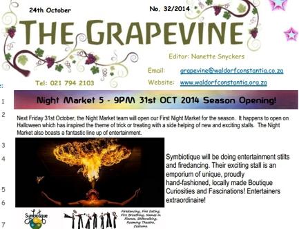 Grapevine 32