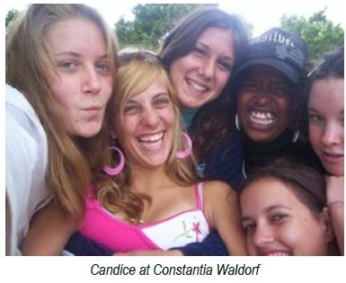 Candice Goldschmidt